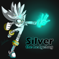 Silver Boom by Doomdrao