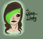 Sainia Dandry by Shademimosa