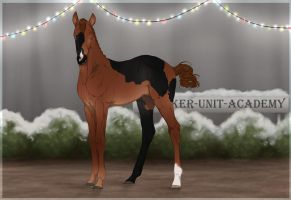 Traaker Breeding foal | KittycatNita by BRls-love-is-MY-Live