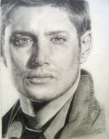 Season 1 Dean by hsr62
