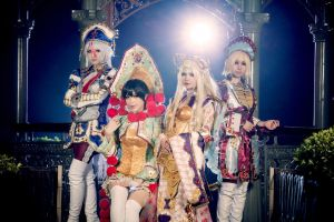 True Human Empire by terracos