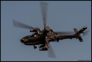 Apache by AirshowDave