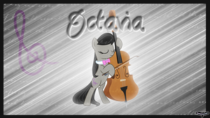 Dignified [Octavia] by UtterlyLudicrous