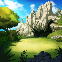 background for the game by soldatov81