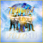 The Wanted - I Found You EP by JayySonata