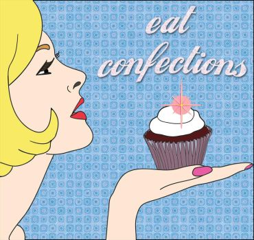 Eat Confections by MoonSprocket