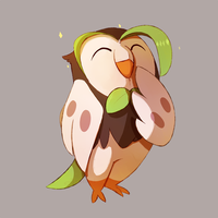 Dartrix by azurkai