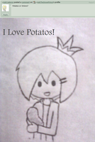 Question Two: Potatos or Onions by AskTheSnowPrince