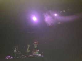 Mord Fustang 2 by deathraven479
