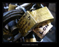 Together Forever by IntheOffing