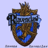 Ravenclaw by xoBrielleCooperxo