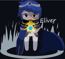 Eliver by phatality123