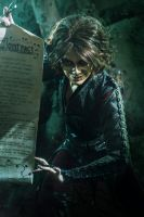Rumpelstiltskin Contract (another) by simplearts