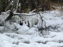 Bodom Icicles I by dani221