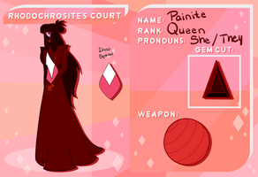 RC App: Painite by TaiitheDecepticaon
