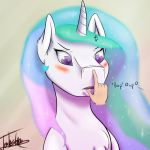 Boop by ELZZombie
