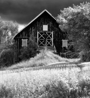 - The Barn - by TomFindahl