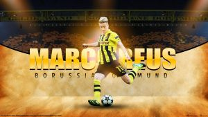 368. Marco Reus by RGB7