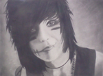 Andy Sixx by Muse-4-Life