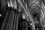 Cathedrale Bayeux 2 by hysah
