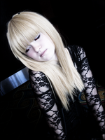 Death Note - Killing Me Softly by Shirorinyuaru