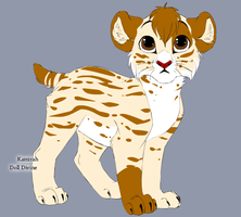 Random 2 Point Adoptable {OPEN} by thedoomedkitteh