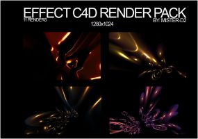 Effect C4d Pack by mister-d2
