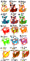 20 Point Mass Bone Adopts by Liomed