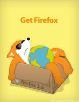 Get Firefox by lucero