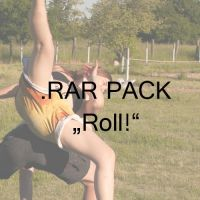 Roll! pack by syccas-stock