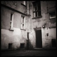 Holga 1 by Justynka