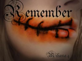 Remember by xXNightRose14Xx