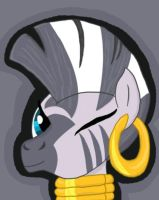 Zecora by Arelathh