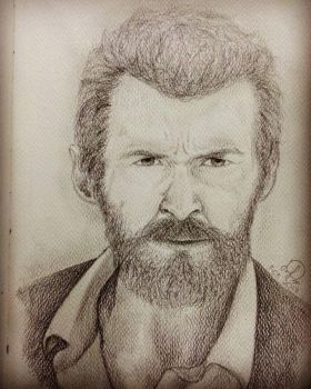 Logan by Laily95
