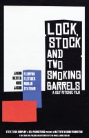 lock stock poster A by thescotters