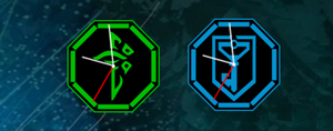 Ingress Clock Pack 0.2 (UPDATE) by Lopunny1984