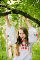 Ukrainian by Emmatyan