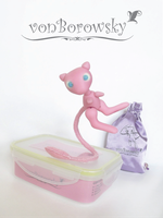 Mew - Doll Kit by vonBorowsky