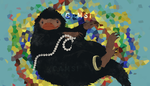 Niffler on the loose by caromadden