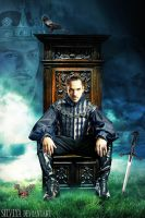 The King by silviya