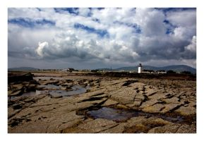 Southerness Lighthouse 5 by Free2Fall