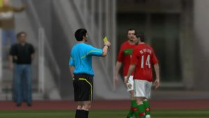 Yellow card by Genius-MasterminD