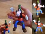 Goofy Figurine by Jelle-C