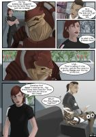 Mass Effect: Reunion Page 12 by calicoJill
