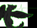 Hollyleaf Tribute by SimplyMisty