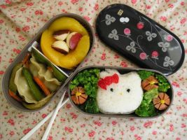 Bento 13 by KandiKawaii