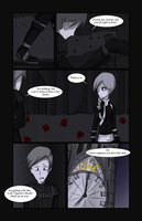 Shade - Prologue (Chapter 0 Page 25) by Neuroticpig