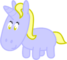 Dinky Hooves by Alice-of-Africa