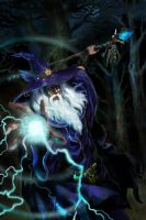 old sorcerer by yoggurt