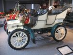 1905 Cadillac Model F Touring Car by TheHunteroftheUndead